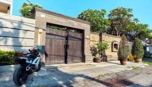 Villa Saraswati Bali - Exterior