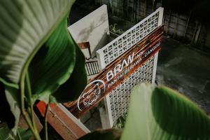 BRAW Inn Canggu