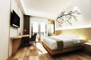 Hotel Santika Mega City Bekasi - Deluxe Room