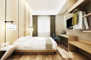 Hotel Santika Mega City Bekasi - Premiere Room