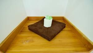 Blue Coral Inn Lombok - Towel