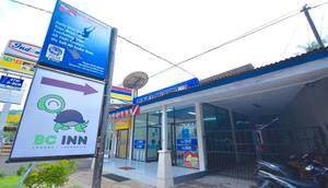 Blue Coral Inn