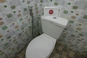 NIDA Rooms South Alun-Alun Kraton 2 Jogja - Kamar mandi