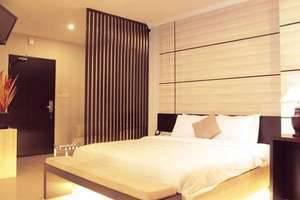 AP Apartment & Suite Bali - Superior 1 Kamar
