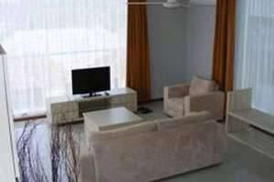 AP Apartment & Suite Bali - Ruang tamu (Deluxe 2 kamar tidur)