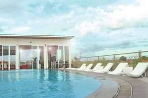 AP Apartment & Suite Bali - Kolam Renang
