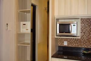AP Apartment & Suite Bali - Fasilitas Kamar