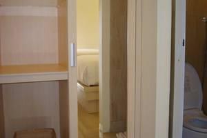 AP Apartment & Suite Bali - Apartemen Family 2 Kamar Tidur