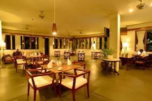 Hotel Blambangan Banyuwangi - Restaurant