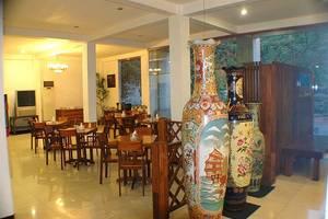 Hotel Pacific Surabaya - Restoran