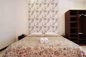 Hotel Pacific Surabaya - suite