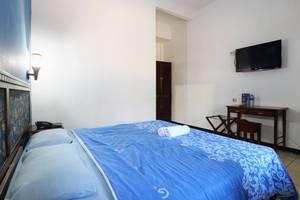 Hotel Pacific Surabaya - STANDADRD DBL