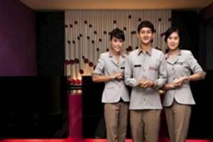 Manggis Inn Jakarta - Greetings