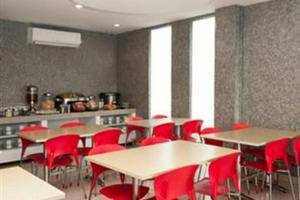 Manggis Inn Jakarta - Restaurant