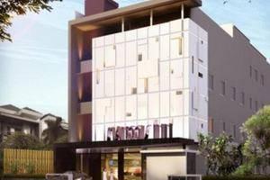 Manggis Inn Jakarta - Exterior