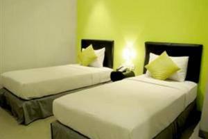 Manggis Inn Jakarta - Superior Room