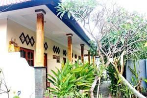 Kenta Homestay Bali - Eksterior