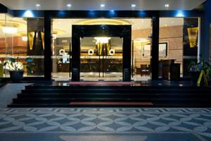 Hotel Aria Gajayana Malang - Tampilan Luar