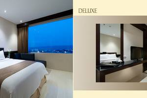 Hotel Aria Gajayana Malang - Deluxe Room