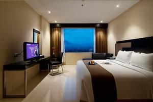 Hotel Aria Gajayana Malang - Super Deluxe King