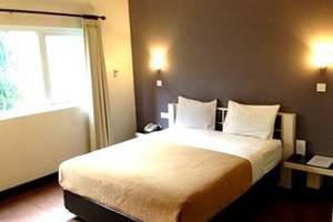 Tilamas Hotel Surabaya - Kamar Tamu