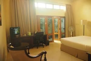The Gecho Inn Town Jepara - Kamar tamu