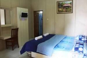 Bydiel Hotel Cianjur - Deluxe room