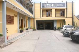 Bydiel Hotel Cianjur - Eksterior