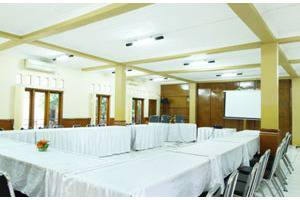 Bydiel Hotel Cianjur - Meeting Room