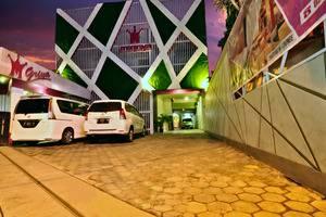 MGriya Guest House Purwokerto - M-Griya pemandangan depan