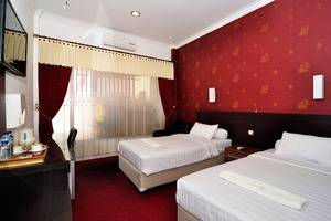 MGriya Guest House Purwokerto - Superior Twinbed