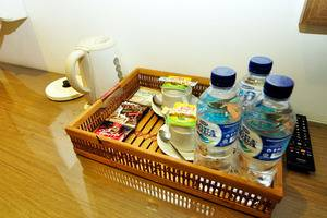 MGriya Guest House Purwokerto - Fasilitas Kamar Keluarga