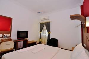 MGriya Guest House Purwokerto - Kamar Standar interior