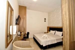 MGriya Guest House Purwokerto - Superior tempat tidur double