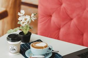 The Crew Hotel Kno Medan - coffee