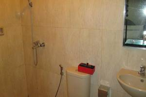 Scarlet Bukit Pakar Hotel Bandung - Kamar mandi