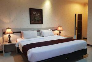 Scarlet Bukit Pakar Hotel Bandung - Junior Executive