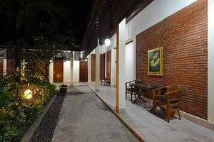 Hotel Bali Hoki Bali - Eksterior