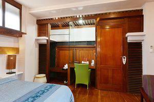 ZEN Premium Tegal Panggung Danurejan Yogyakarta - Tempat Tidur Double