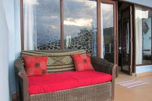 Waeni's Sunset View Bungalow Bali - Interior