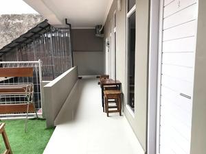 Homey Guest House Yogyakarta - New Exterior