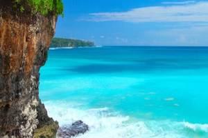 Lexington Klapa Resort Bali - Pemandangan