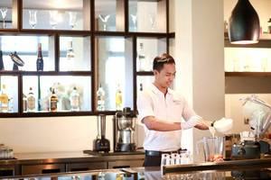 Lexington Klapa Resort Bali - Bar