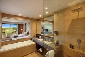 Klapa Resort Bali - Kamar mandi