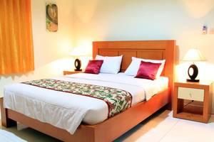 Megaria Hotel Merauke Merauke - Kamar Deluxe