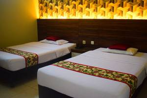 Megaria Hotel Merauke - Presidential Room
