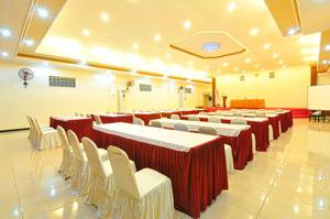 Megaria Hotel Merauke - Ballroom