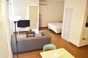 Newton Residence Jakarta - Mini Stduio