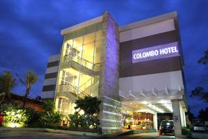 Bueno Colombo Hotel & Resorts