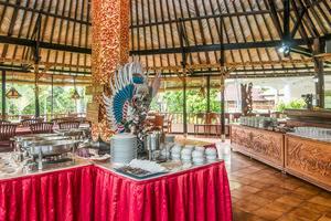 ZenRooms Kuta Jenggala Beach Bali - Restoran